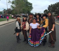 Lawndale Youth Parade 2015