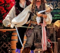 Ventura Harbor Pirate Days 2015