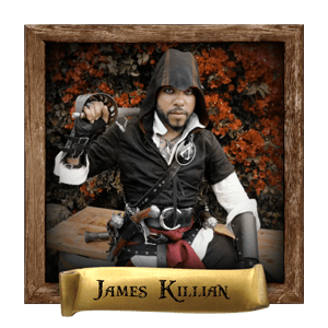 James Killian